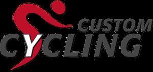 Logo des Kunden Custom Cycling