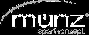 Logo des Kunden münz sportkonzept